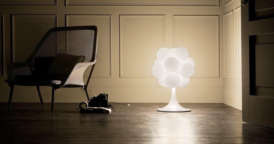 Lampa De Majo