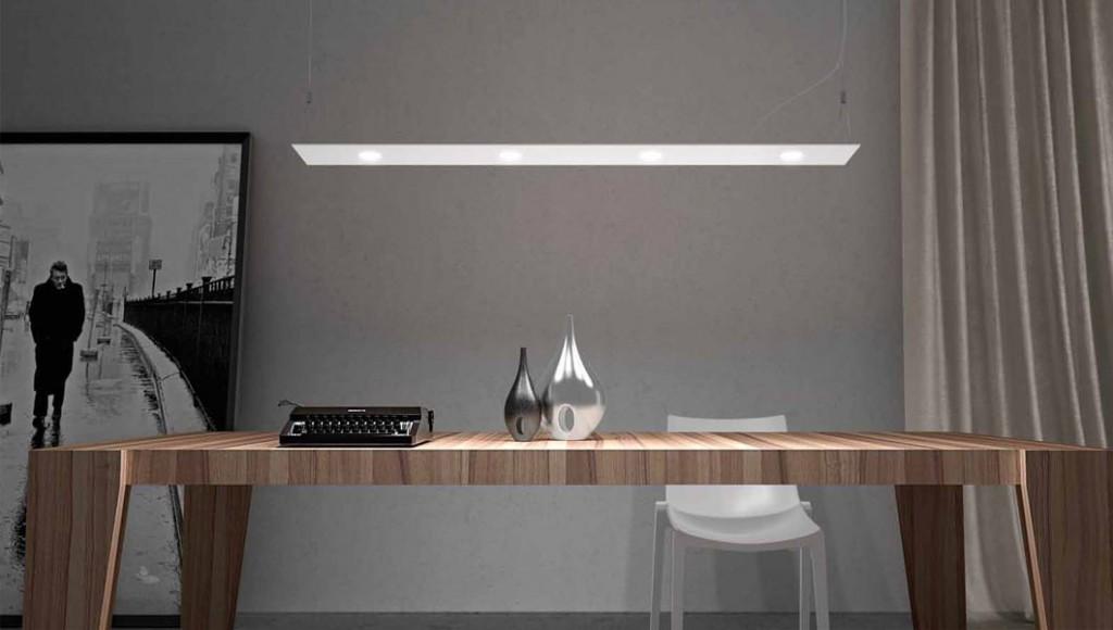Ultraluce lumini sufragerie