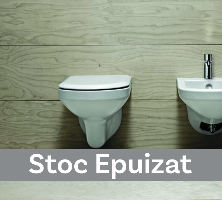 WC Suspendat + Capac Azzurra Thin