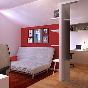 design_camera_copii_timisoara