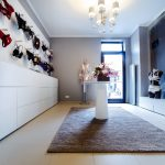 Design interior Magazin
