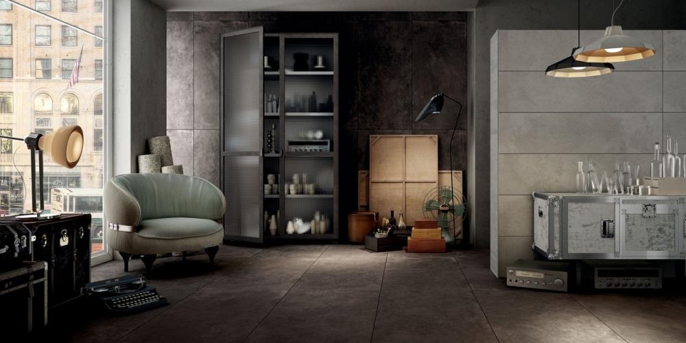 Iris Ceramica Diesel Living