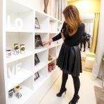 amenajare magazin lux