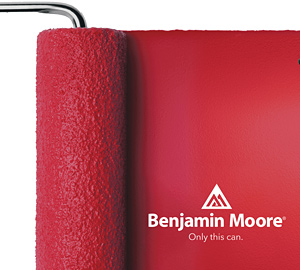 Vopseluri Benjamin Moore – Romantic Hues