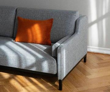 Canapea extensibilă Innovation Living Hermod
