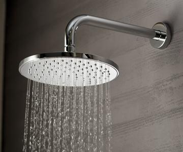 Set duș cu 3 elemente pentru hoteluri – Newform Extro